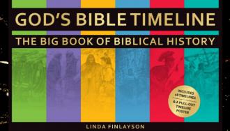 God's Bible Timeline